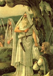 druida-celta