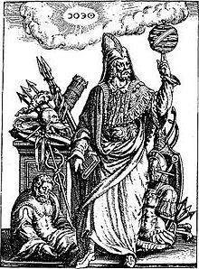 Hermes Trismegisto, el Tres veces grande dios Ibis de Thot